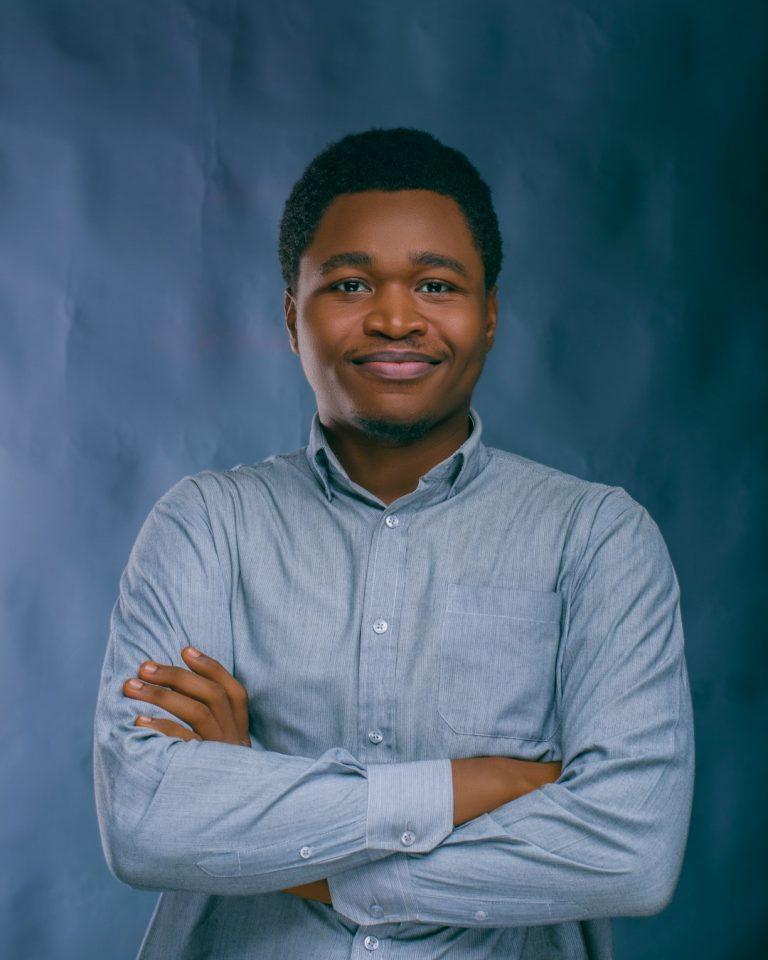 Ani Kayode Somtochukwu © Tochukwu Ukeje