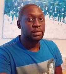 Gerald Ntando