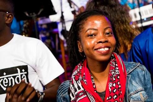 Idza Luhumyo © Paul Munene