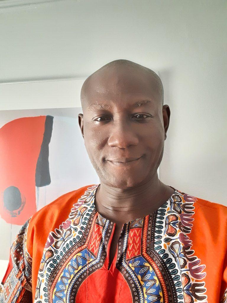 Solomon Kobina Aremu