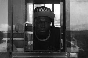 "'Baale – The Prodigal Son' © Oluwamuyiwa ""Logor"" Adeyemi"