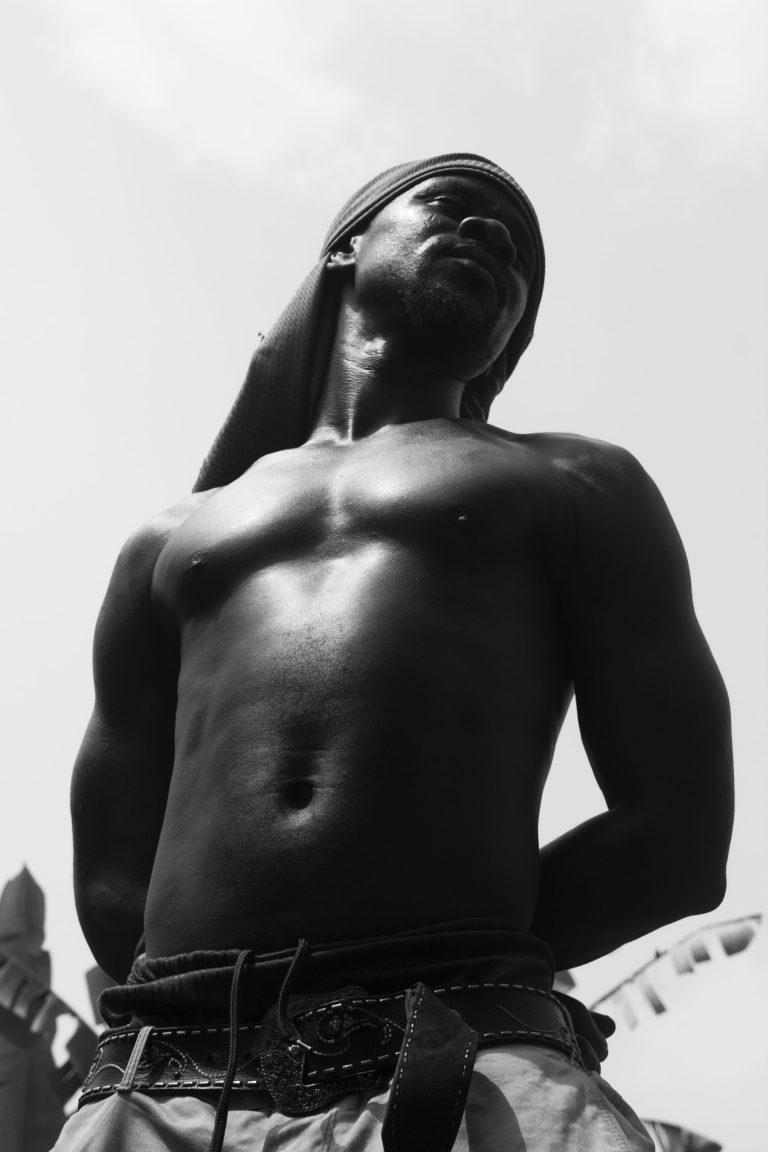 "'Onigho – Pride of the Streets' © Oluwamuyiwa ""Logor"" Adeyemi"
