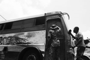 "'Ete – All in a Day's Work' © Oluwamuyiwa ""Logor"" Adeyemi"